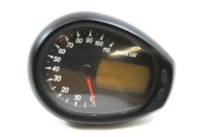 2009 Arctic Cat 700 H1 4x4 Speedometer Cluster LCD Guage Dash (See Notes)