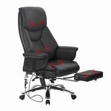 Office Massage Chair Vibrating Ergonomic Computer Desk Chair383 Executive