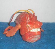 1998 Star Wars Opee Sea Killer Fish Toy Action Figure Episode 1 Phantom Menace
