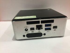 NUC5i5MYHE w/ Intel NUC Core i5-5300U 2.30GHz 4GB RAM 240GB SSD WIN PRO10