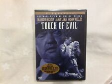 Touch Of Evil (Dvd, 2000) - Excellent Condition!