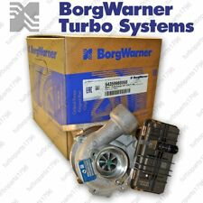 54359700060 Turbolader BMW 5er Touring F11 520s 525d X5 F15 F85 sDrive kein AT !