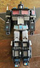 Takara Transformers Masterpiece MP-2 Ultra Magnus WATER DAMAGED USED READ