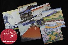 Papier Décoratif Japonais Yuzen 6 ORIGAMI PAPIER Yuzen Japan Art Paper UKIYO E