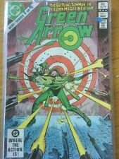 Green Arrow #1-4