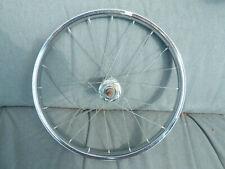 "ancien stock 18 x 1.75 roue vélo vintage bmx pliable enfant maccari-torino 18"""