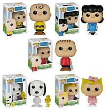 Funko POP Peanuts vinyl figure. Despatched from UK. New and boxed.