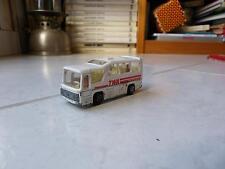 Minibus Twa N°262 Majorette 1/87 Toy Miniature Old