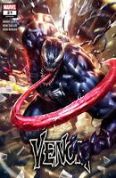 VENOM #21 (Venom Island Part 1) Derrick Chew Variant 1st Print NM LTD to 3000