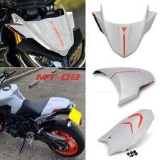 Suitable for Yamaha MT09 fender rear fender windshield deflector rear fairing
