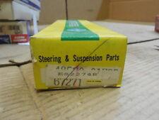 81-83 Fits Datsun 810/84-88 200SX Outer Tie Rod End ES2274R H124