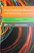 Food Irradiation Research and Technology (Second Edition)
