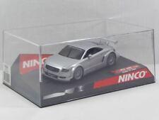 """Ninco 1:32 Audi TT-R Racing """"ABT-Sportsline"""" Nr.50252 TOP/OVP (F5318)"""