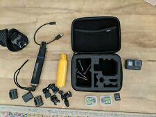 Used GoPro HERO5 Action Camera - Black