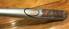 "New listing $400 Louisville Slugger TPX C555 Platinum BESR 2 5/8"" Baseball bat 32 29 z1000"