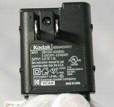 Kodak V1003 charger AC adapter Genuine V1253 V570 P880 P850 ad5004kd 3f8571