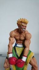 Hajime no Ippo The Fighting! New Challenger Brian Hawk Real Figure Red eye Ver.