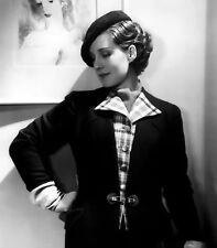 Norma Shearer UNSIGNED photo - H2174 - BEAUTIFUL!!!!!