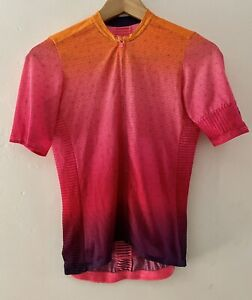 Rapha Women's Jersey Ode To The Sun Tiffany Cromwell Small + Socks Limited