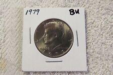 1979 Kennedy Half Dollar (CHOICE BU)