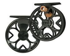 Ross Colorado LT Fly Reel - Size 3/4 - Color Matte Black - NEW