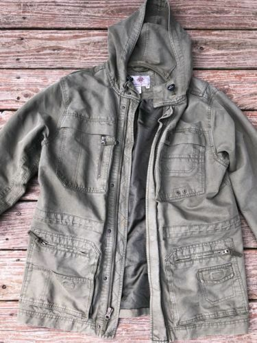 788e1402ea See How Much You Could Get for Your Territory Ahead Military Jacket Regular  Size Coats   Jackets for Men