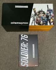 Overwatch Video Gaming Action Figures