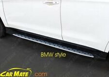 MITSUBISHI ASX 201010-2017 BMW STYLE SIDE STEPS  MORE STYLE & FITTING AVAILABLE