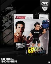 CHAEL SONNEN ROUND 5 UFC TUF ULTIMATE COLLECTORS SERIES 13 LIMITED EDITION