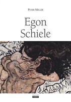 Egon Schiele di Peter Miller  Libro Nuovo Crescere