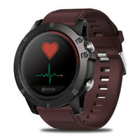 Vibe 3 ECG GREENCELL Heart Rate Instant ECG Activity Run Tracking Smart Watch