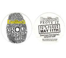 The Expendables Prove It Ltd Ed Discontinued Rare Sticker +Free Rock Stickers!