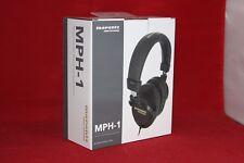 Marantz Professional, MPH-1 Over-Ear Monitoring Headphones, 40mm