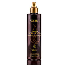 Lanza Healing Haircare Healing Oil Cream Cure Part B - 10 oz