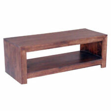 Brand New Dakota Plasma TV Unit- Solid Mango Wood/Cabinet   SSDPTV