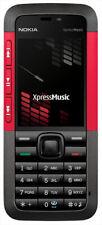TELEFONO CELLULARE NOKIA 5310 XpressMusic GSM FOTOCAMERA BLUETOOTH RADIO.
