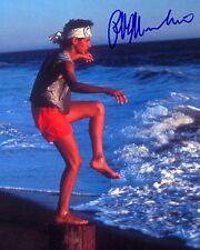Ralph Macchio - Daniel Larusso - The Karate Kid - Signed Autograph REPRINT