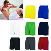 AWDis Just Cool Shorts - Men's performance training/gym/football/summer shorts