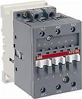 A75-30-11-84, Abb, 3P, Contactor, Iec, 120V Ac