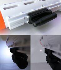 Nerf Mod **Laser Aim Point** Zielvorrichtung 650nm 1mW color black/ schwarz