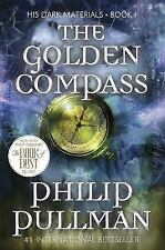 The Golden Compass: His Dark Materials (Paperback or Softback)