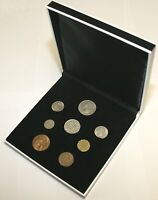 1965 Complete British Coin Birthday Year Set in a Quality Presentation Case