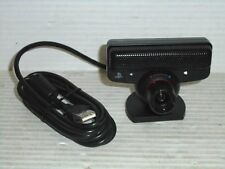 USB Sony Playstation Eye PS3 Webcam & 4 Microphone Array System