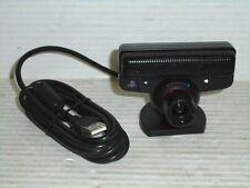 USB Sony Playstation Eye PS3 Webcam & 4 Microphone Array System