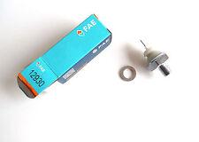 FAE 12930 Interruptor de presión aceite motor AUDI VW FORD OE 038919081 Recambio