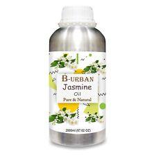 Jasmine(Jasminum Grandiflorum) Pure Essential Oil 2000ml/67fl
