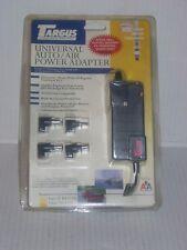 Targus Universal Auto Air Power Adapter PA375U Notebook Computer Cell Phones