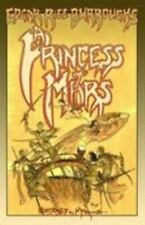 Princess of Mars by Edgar Rice Burroughs (2014, Hardcover)