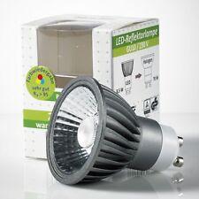 MeLiTec 9 Watt LED GU10 Reflektor Lampe Strahler Spot 500 Lumen = 70 W L126