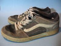 Vans Old Skool Men's Shoes Size US 9.5 Off The Wall Skate L2